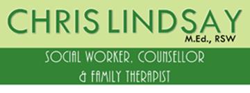Chris Lindsay, M.Ed., RSW